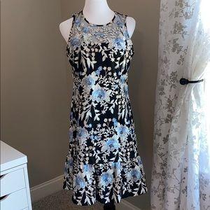 Mint condition WHBM dress size 12 petite